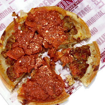 4 worst pizza Top 30 Worst Foods in America(Beware)