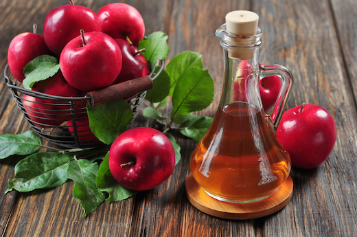 Apple Cider Vinegar - The Wonder 'Drug' of Yesterday and Today