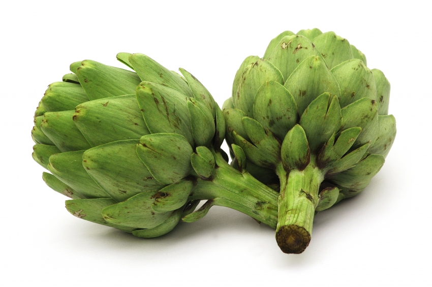 Why We Should All Be Eating More Artichokes