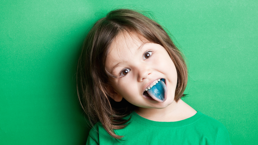 Which Food Additives Make Children Behave Badly?