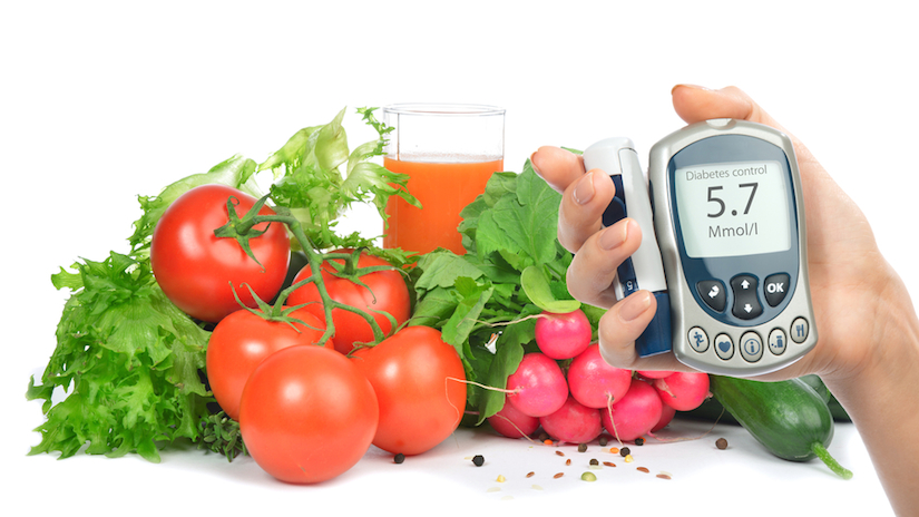 Diabetes Can Be Reversed Through Major Diet & Lifestyle Changes