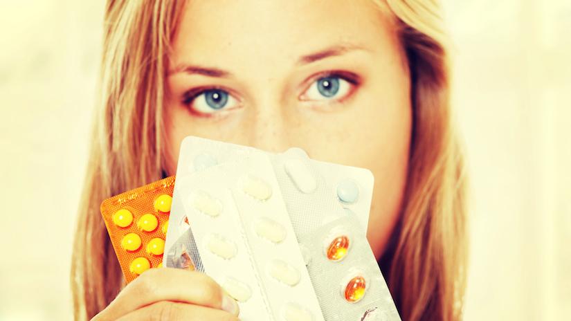 diflucan dosages