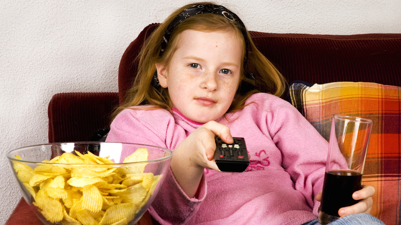 Is Advertising Making Your Kids Fat and Sick?