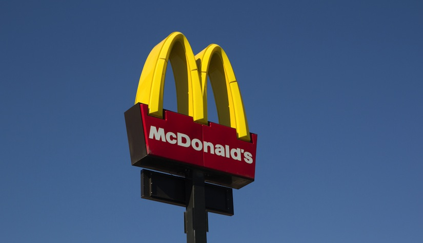 McDonalds Sees Fat Profit In Dieting