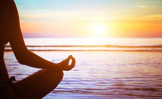 Health benefits of meditation harvard university