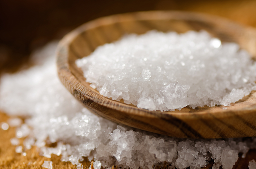 37 Smart Uses Of Salt For Non-Toxic Cleaning Purposes