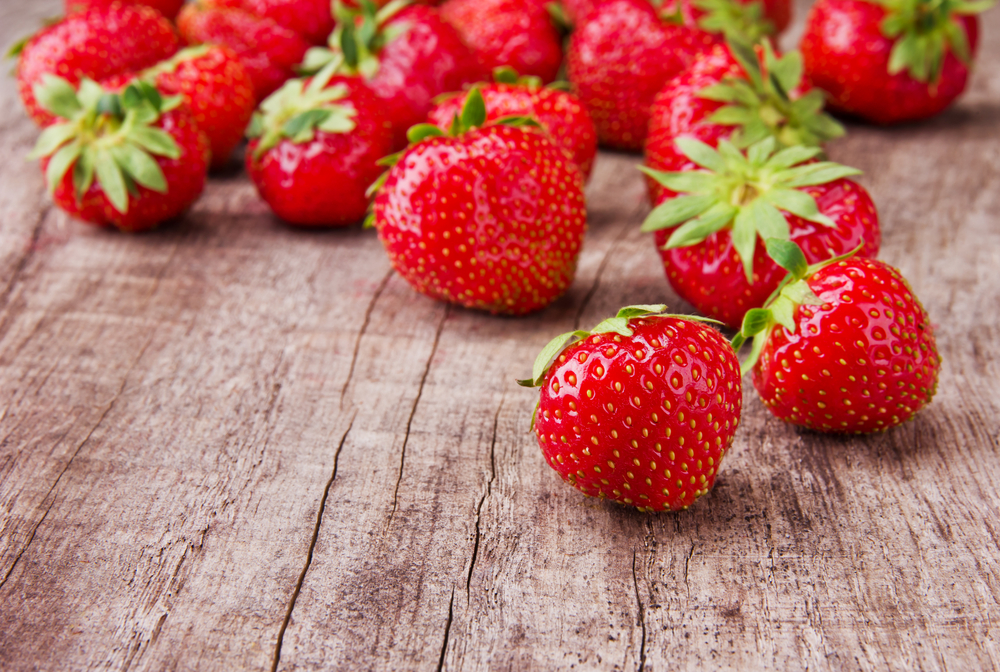 Strawberries - Should We Still Eat This Super Berry?