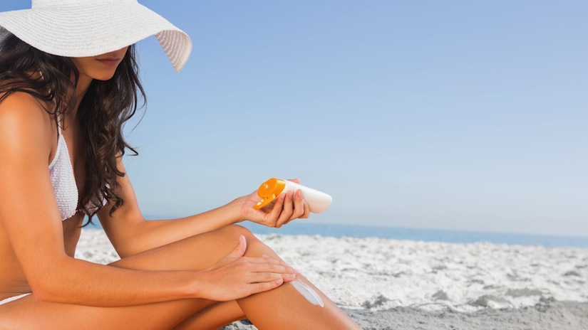 Dangers Of Commercial Sunscreen & How To Protect Ourselves Naturally