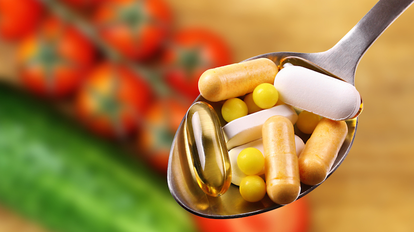 Doctors Say Vitamins are Safe and Effective