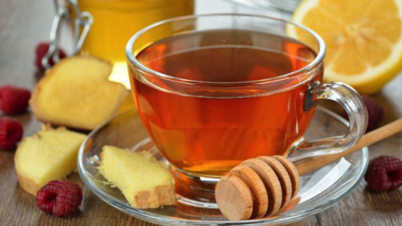 Tea: Medicine In A Cup