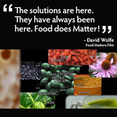 David Wolfe Quote