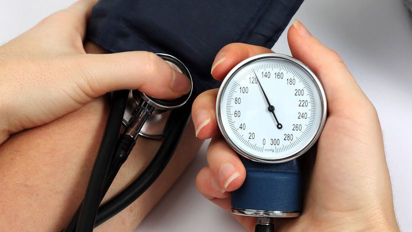 Natural Ways To Manage High Blood Pressure