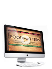 Food Matters Online View