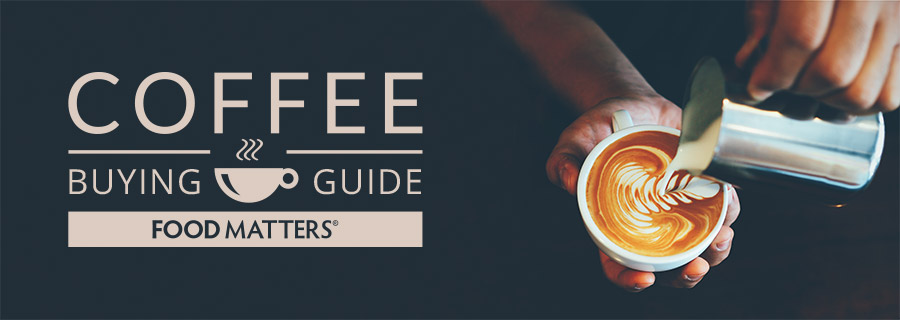 Coffee Buying Guide