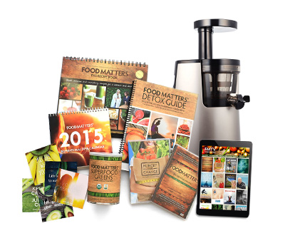 Food matters free 3 day detox day 1 food matters superfood greens detox guide book recipe book inspirational calendar inspirational magnets food matters dvd hungry for change dvd forumfinder Images