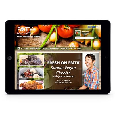 The Food Matters Recipe Book Pdf