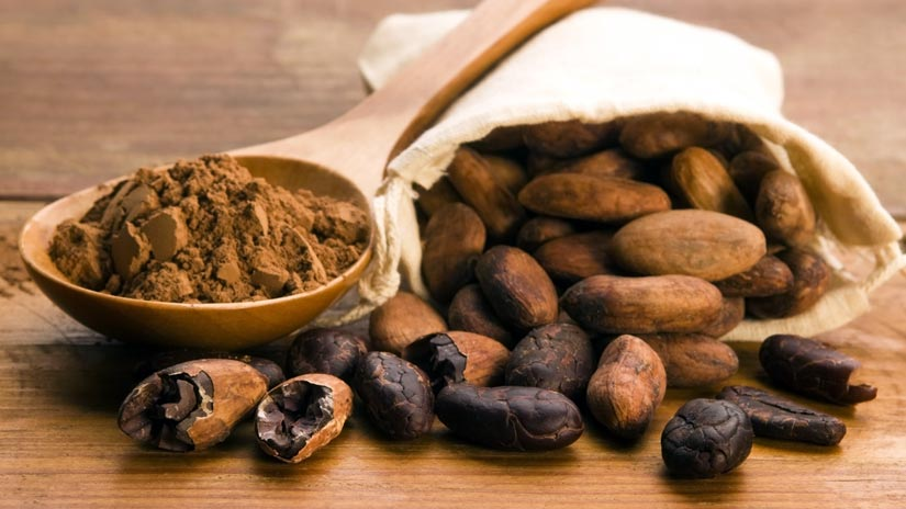 Fruit and Nut Superfoods