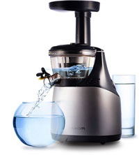 Caso Slow Juicer Review : Juicer Buying Guide