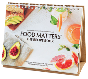 Healthy recipes nutritious delicious ideas food matters food matters recipe book forumfinder