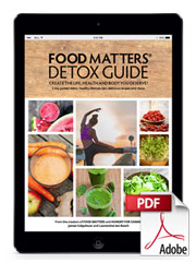 Detox and Rejuvenation Guide - e-Book