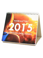 Limited Edition Inspirational Calendar 2015