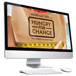 Hungry For Change the Film