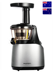 Hurom Slow Juicer Baby Food : Hurom Juicer (HU-500) AU/NZ model