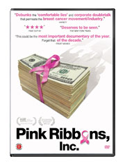 Pink Ribbons Inc