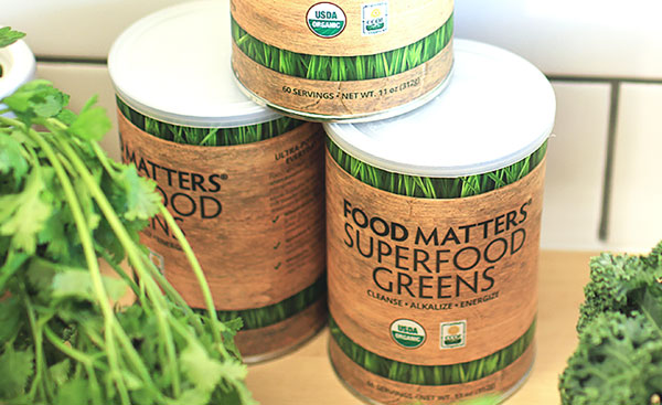 Food Matters Superfood Greens