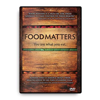 Food Matters The Film