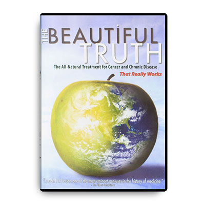 The Beautiful Truth DVD