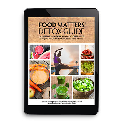 Food Matters Detox Guide (Digital)