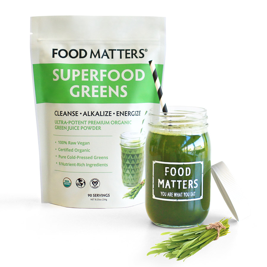 About us food matters the power of green superfoods forumfinder Image collections