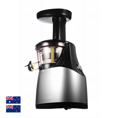 Hurom Premium Vertical Cold Press Juicer Hh Elite : All Products Food Matters Store