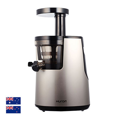 Hurom Juicer (HH Elite) - AU/NZ model