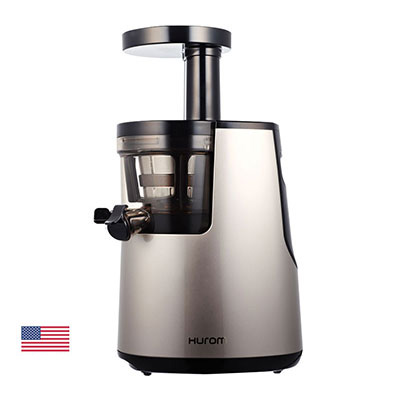 Hurom Juicer (HH Elite) - US/CA model