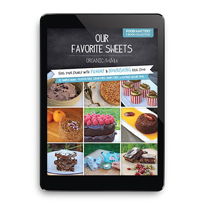 Our Favorite Sweets eBook