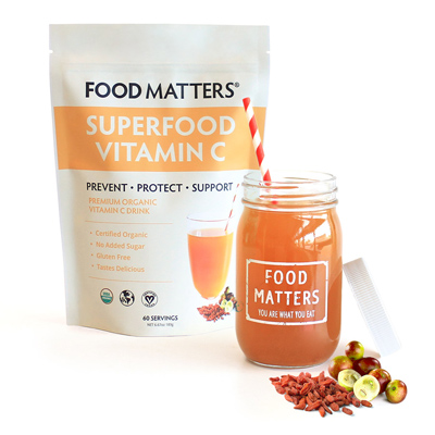 Superfood Vitamin C