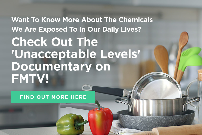 Unacceptable Levels: documentary on FMTV