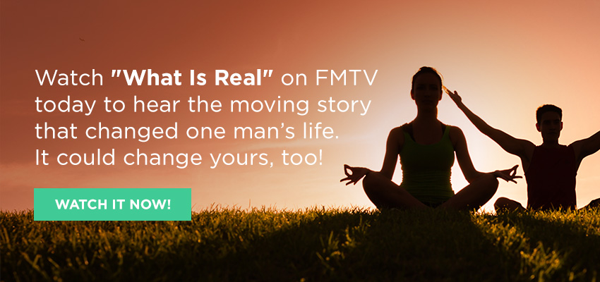 What Is Real - FMTV film