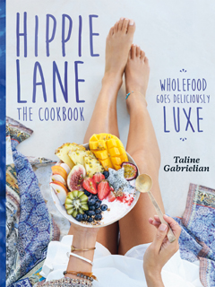 Hippie Lane Recipe Book