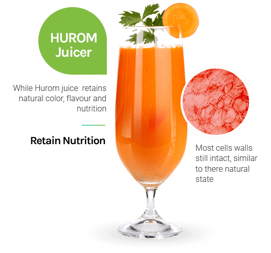 Juicer Buying Guide FOOD MATTERS