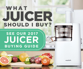 What juice should I By? See our 2017 Juicer Buying Guide