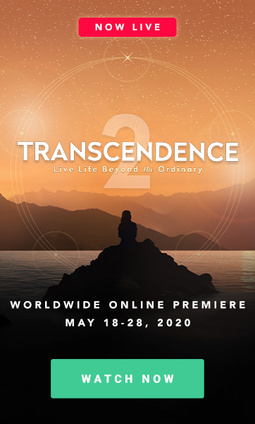 TRANSCENDENCE 2 | WORLDWIDE ONLINE PREMIERE - MAY 18-28, 2020 | WATCH NOW