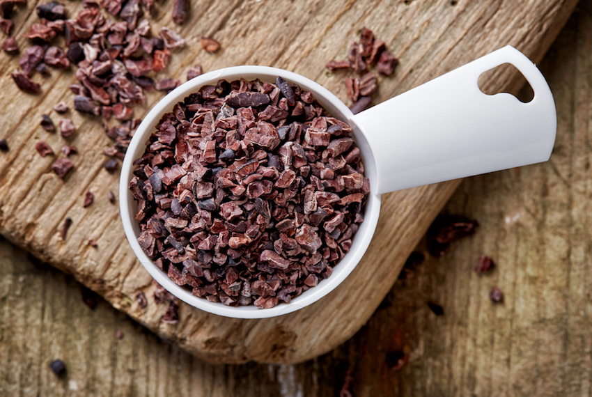 25 Uses For Your Cacao Nib Obsession