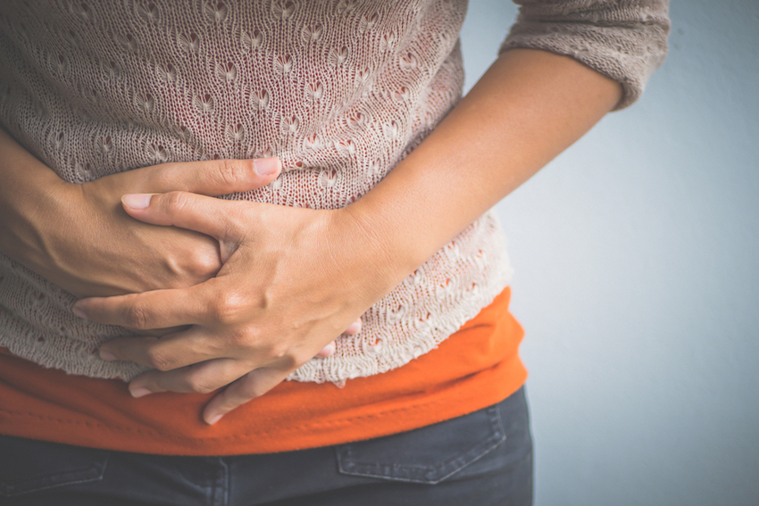 3 Simple Tricks to Eliminate Gas, Bloating, & Constipation