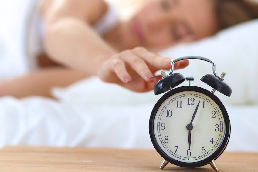 4 Common Signs That You Need More Sleep