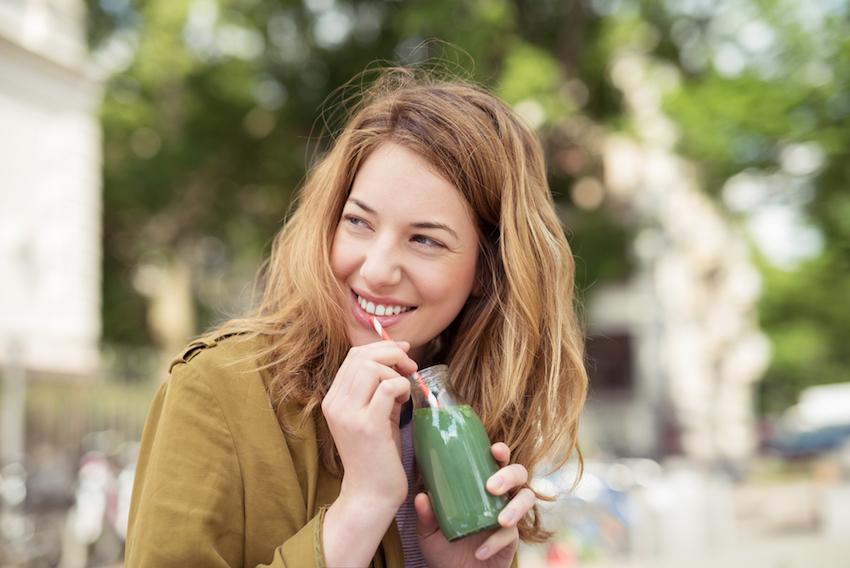 7 Healthy Alkaline Diet Swaps | FOOD MATTERS®