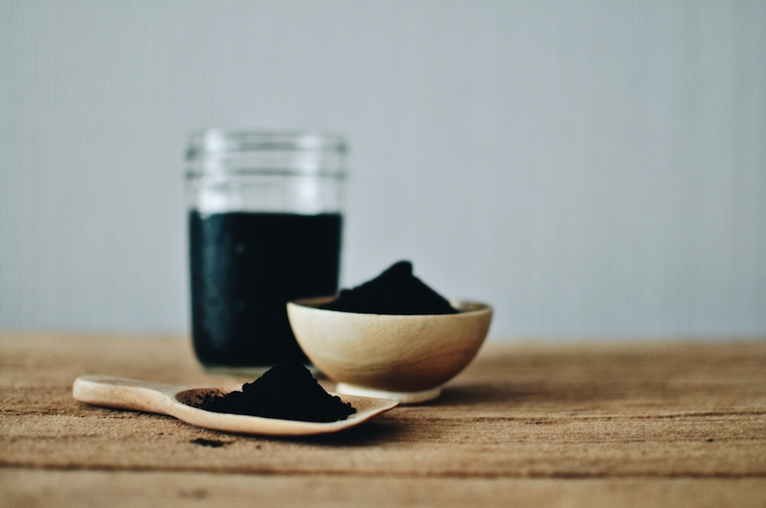 10 Activated Charcoal Benefits & Uses
