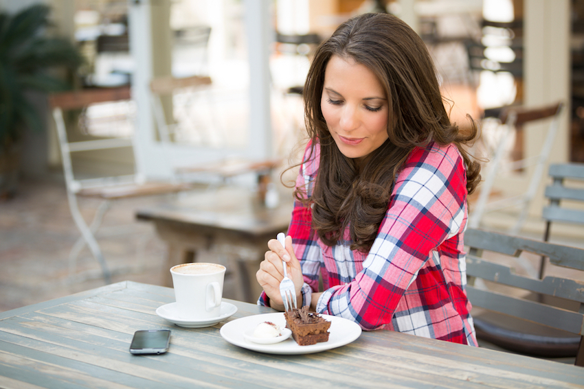 5 Health Benefits of Eating Chocolate